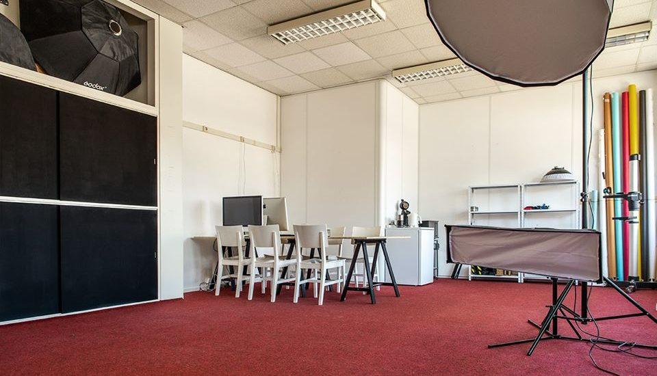 Sfeervolle Fotografie Studio