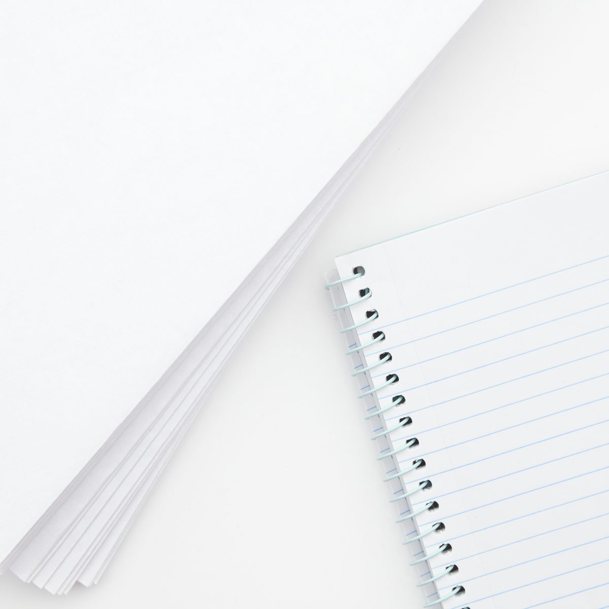 Simple Note Book